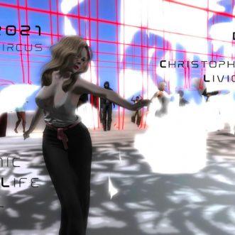 Transonic Festival in Second Life 2